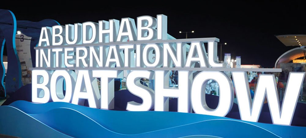 11 Abu Dhabi international boat show
