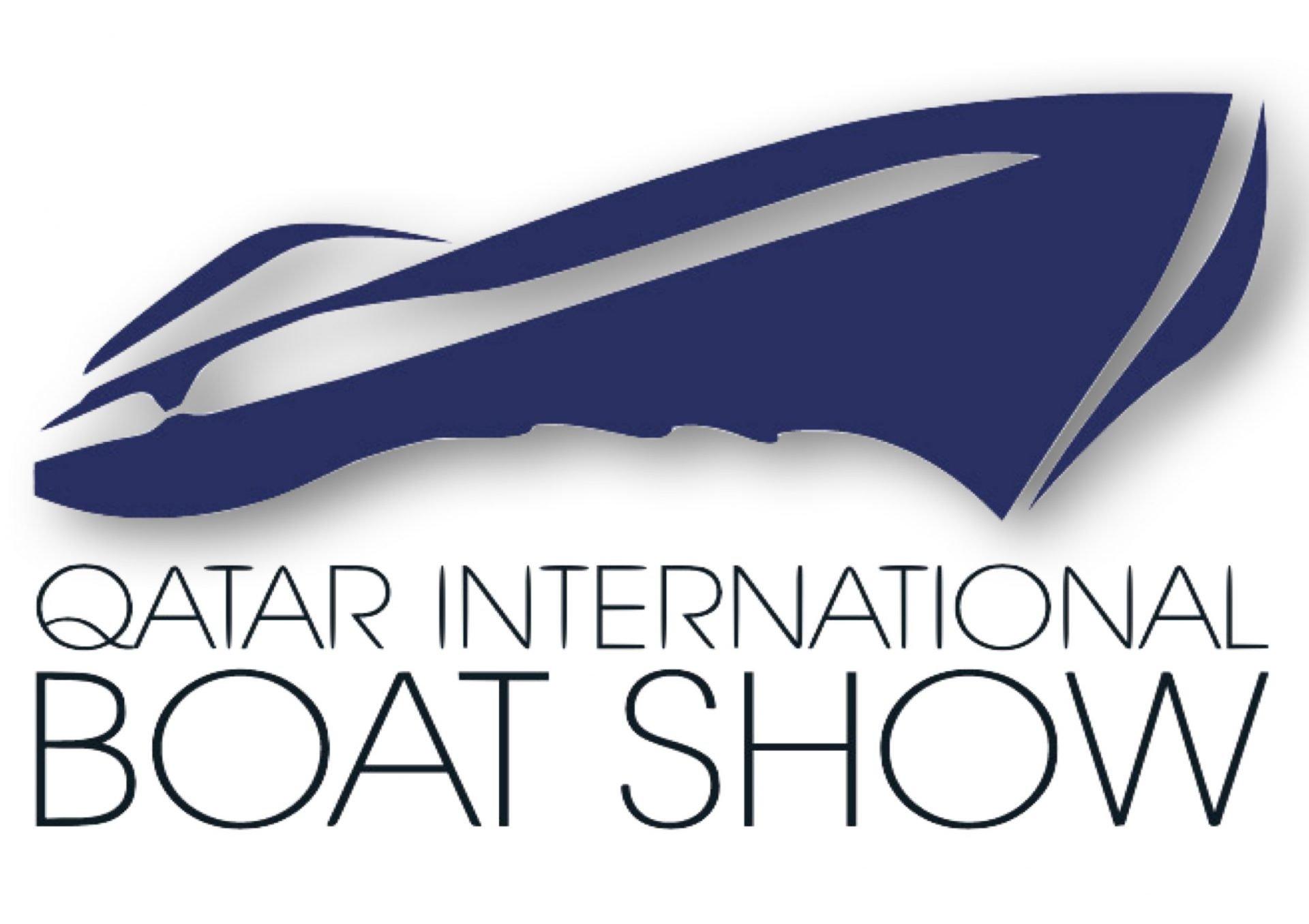 Logo Pearl quatar boat show